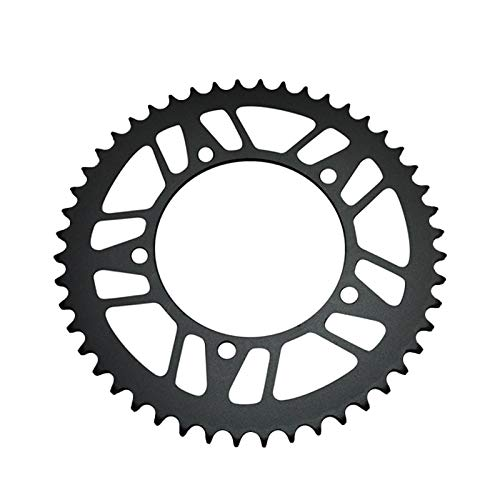 (Nathan-Ng - Motorcycle Rear Sprocket For SUZUKI DL1000 GSR750 GSX-R750 GSX-X750 GSX-S750 GSX-R1000 GSX-R600 DL650 GSR600 Chain 525)