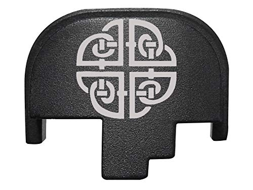 NDZ Performance Rear Back Plate for Smith & Wesson for sale  Delivered anywhere in Canada