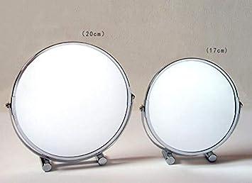 Spiegel Make Up : Mal desktop make up spiegel europäische doppelseitige dressing