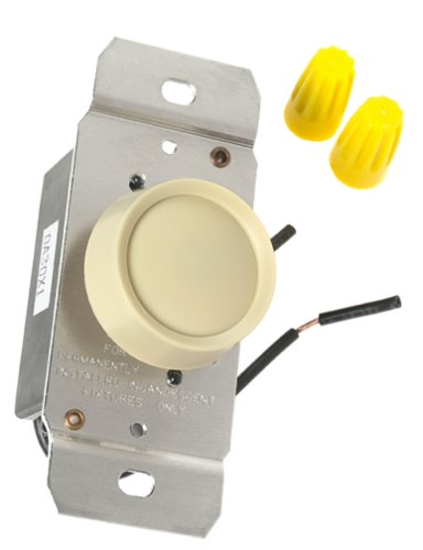 Shallow dimmer switch bestbuydimmerswitch shallow dimmer switch leviton 836 6602i trimatron single pole deluxe rotary sciox Choice Image