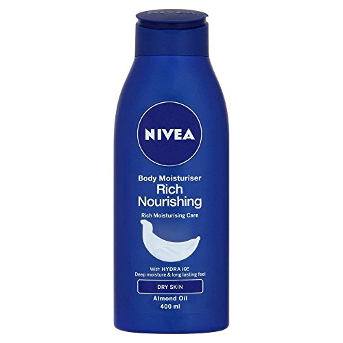 Nivea Essentially Enriched Daily Lotion for Dry to Very Dry Skin
