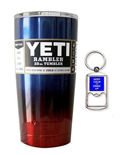 Coolers Insulated Stainless Rambler Tumbler