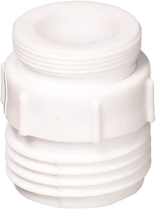 Oatey 33444 Faucet & Garden Hose Adapter