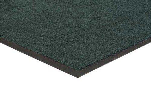 Mat Olefin - Standard Olefin Carpet Mat, 3' x 10', Hunter Green