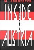 Inside Austria, M. Forrester, 0533129109