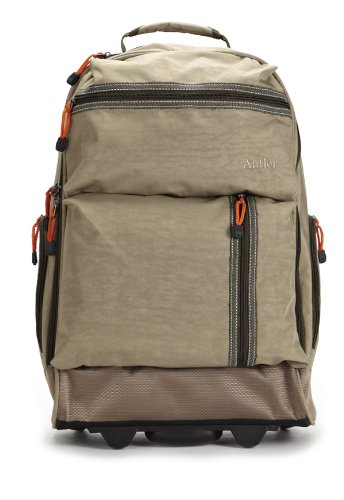 Antler Urbanite Trolley Back Pack, Stone, One Size by Antler (Image #12)