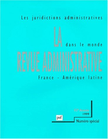 Download Revue administrative 1999 n. spec.9 (French Edition) ebook