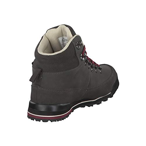 Chaussures Cmp Libre Vert Wp Temps Heka Bqx60wEqOv