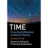 Time: From Earth Rotation to Atomic Physics