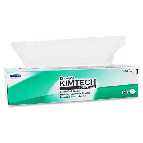 KIMTECH 34256CT KIMWIPES Light-duty Wipes by Kimtech