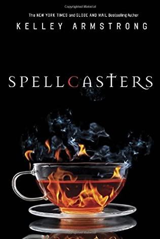 book cover of Spellcasters