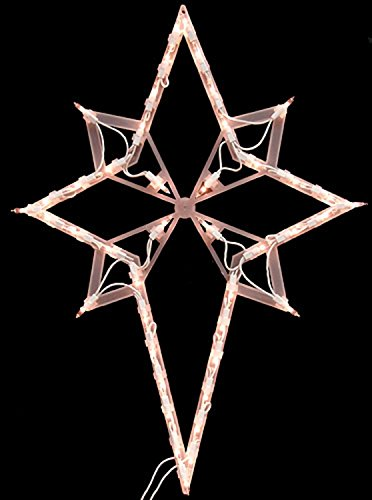 Buy Outdoor Lighted Christmas Star