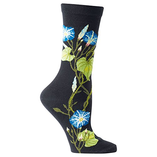 Funny Trendy Floral Pattern - 4
