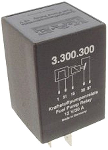 Kaehler Fuel Pump Relay W0133-1632230-KAE