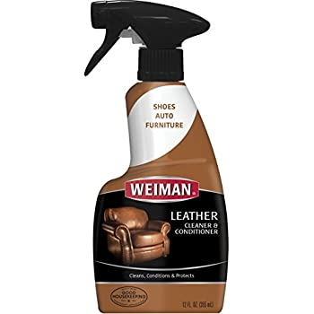 Amazon.com: Weiman Wipes-Non Toxic Clean Condition UV ...