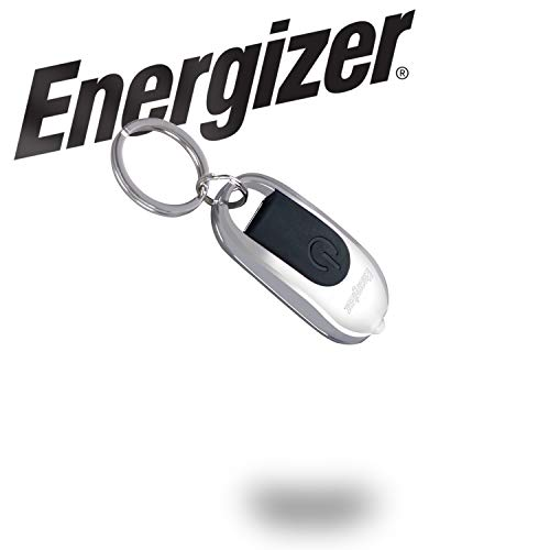 Energizer High Tech Led Keychain Light