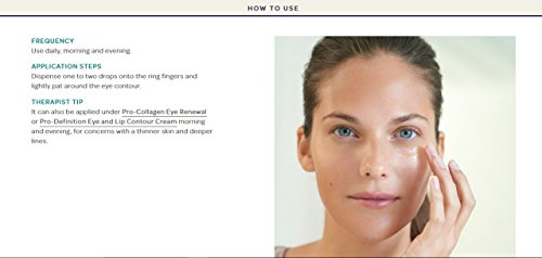 ELEMIS Pro-Collagen Advanced Eye Treatment, Anti-wrinkle Eye Serum, 0.5 fl. oz. by ELEMIS (Image #7)