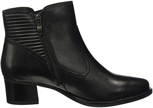 Caprice 25331, Bottes Classiques Femme Noir (Black 001)