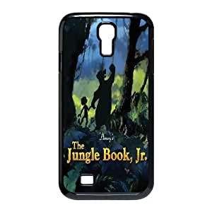 SamSung Galaxy S4 9500 cell phone cases Black Jungle Book fashion phone cases IOTR708350