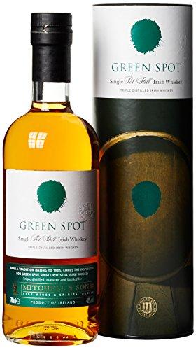 Irischer Whiskey Green Spot Single Pot Still (1 x 0.7 l)