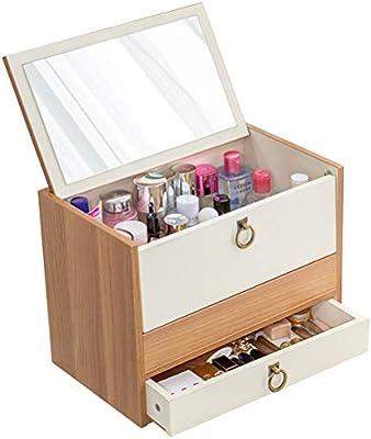 Caja Para CosméticosDos Capas Skin Care Products Organizador ...