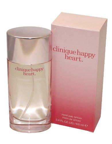 Happy Heart de Clinique Parfum Vaporisateur 100 Ml / 100 Ml Pour Femme 020714170486