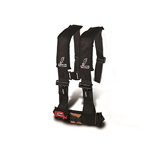 5 point harness pink - 8