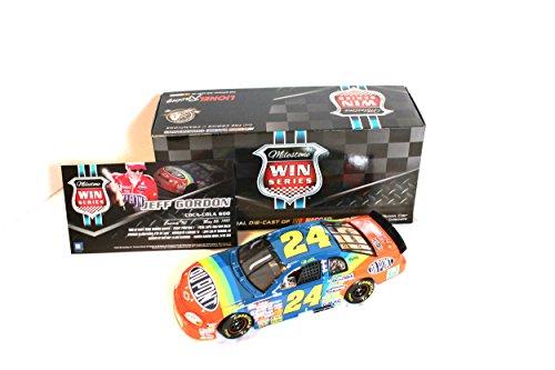 2015 Jeff Gordon 1997 Coca Cola 600 Win 1:24 Nascar (Coca Cola Nascar Race)
