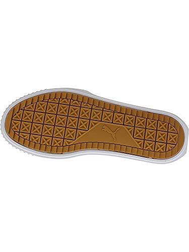 Breaker Homme Lthr Puma Marron Chaussures qf5vvxRPwT