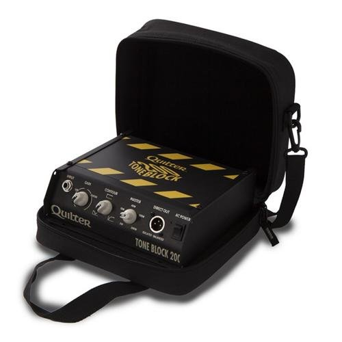 Quilter Deluxe Carrying Case for Block Series Amps by Quilter