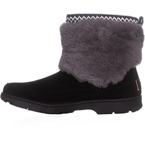 Pictures of UGG Women's Brie Brown Brown 5