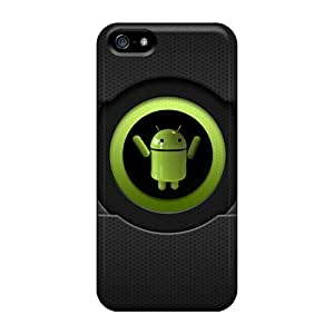 Skycool Iphone 5/5s Well-designed Hard Case Cover Android Safe Protector