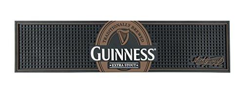 Guinness PVC Extra Stout Bar Mat