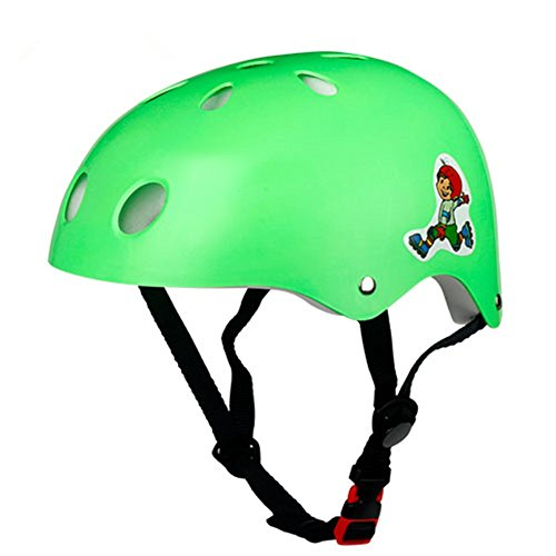 UPC 744370379327, Green Kids Child's Safty Helmet Baby Protection Helmets Cycling Skating Roller Skating Skateboard Bike Bicycle Helmets for Toddlers-Green
