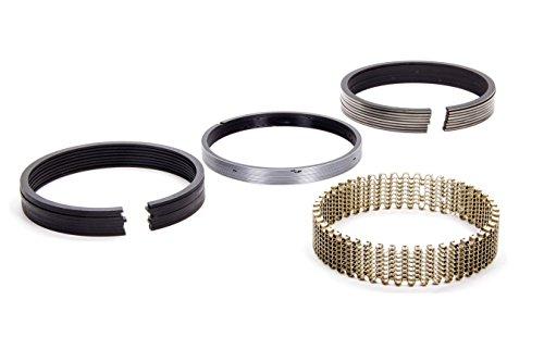 Set Ring Pickup Piston (Hastings 2M139 Piston Ring Set)