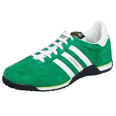 adidas Originals Men's adi Speed Suede Running Shoe