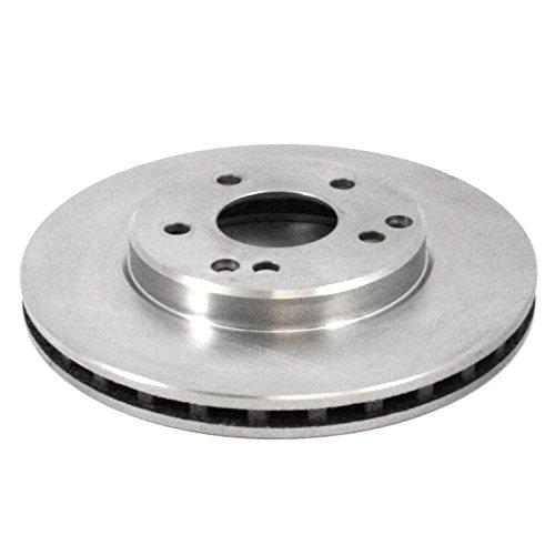 DuraGo BR34216 Front Vented Disc Brake Rotor