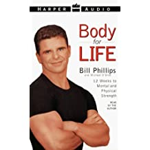 Body For Life by Bill Phillips (1999-06-23)