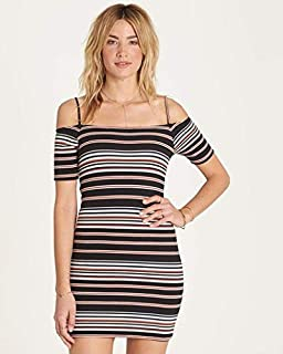 c0251c5a3d4 Amazon.com  Billabong Women s Off Beach Dress  Clothing