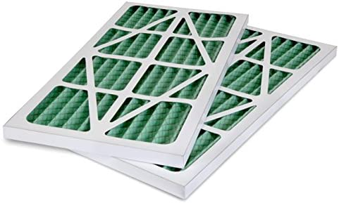 WEN 3415AF5 5-Micron Industrial-Strength Outer Air Filter, Two Pack (for 1044 CFM Air Filtration Systems)