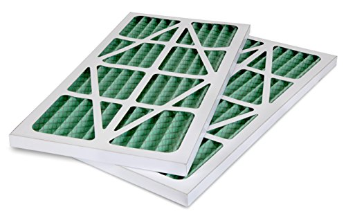 (WEN 3415AF5 5-Micron Industrial-Strength Outer Air Filter, Two Pack (for 1044 CFM Air Filtration Systems))