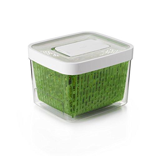 OXO GreenSaver Produce Keeper Medium