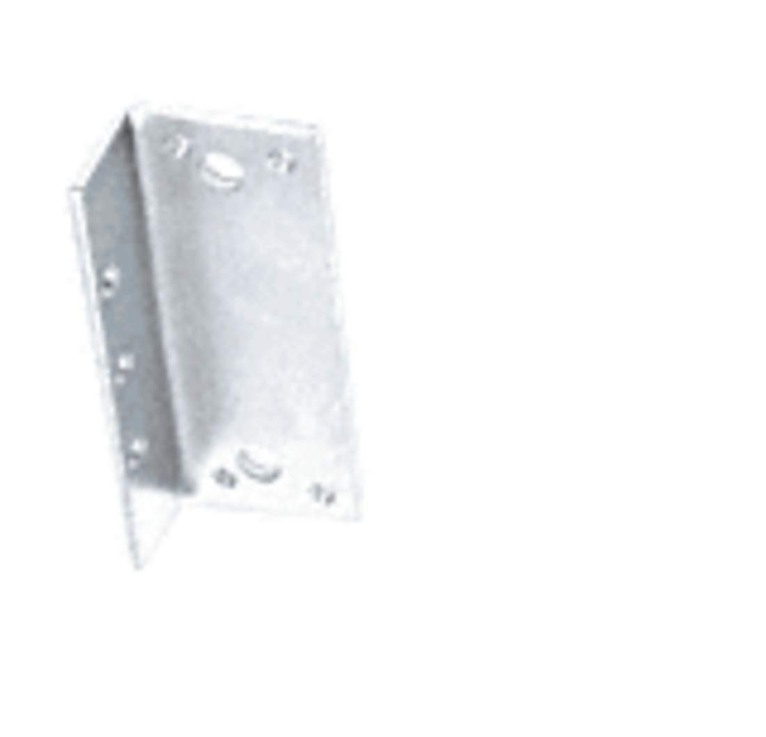 Heavy Duty 105 Degree No Hold Open Overhead Concealed Closer Body Only by CR Laurence (Image #3)
