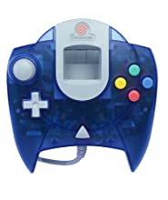 Sega Dreamcast Controller - Blue