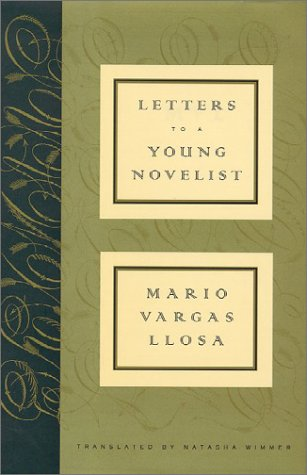 Pdf Reference Letters to a Young Novelist