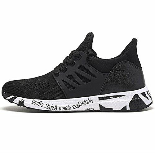 Scarpe Da Uomo Shuaige567 Che Eseguono Sneaker Da Ginnastica Sportive Sportive Outdoor Leggere