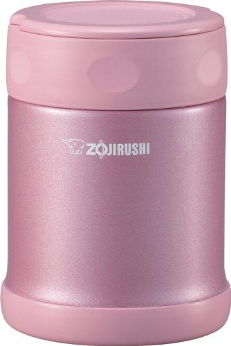 zojirushi food pink - 1
