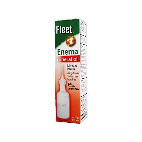 fleet enema mineral oil - 3