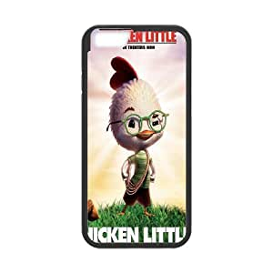 Generic Case Chicken Little For iPhone 6 Plus 5.5 Inch Q2A2218403