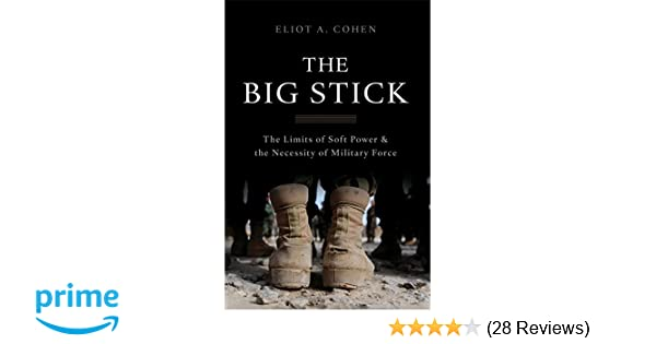 Amazon The Big Stick The Limits Of Soft Power And The